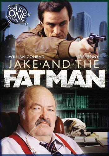 Watch Movie Jake and the Fatman - Season 1