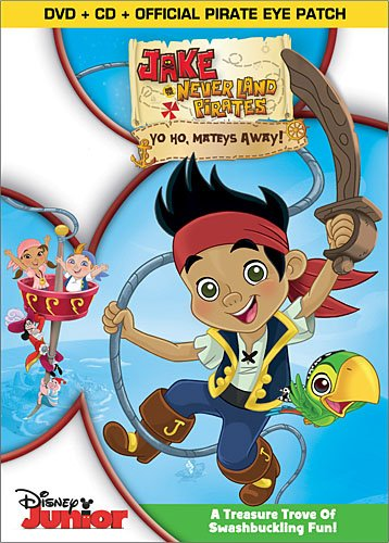 Watch Movie Jake and the Never Land Pirates - Season 1