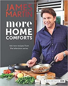 Watch Movie James Martin: Home Comforts - Season 1