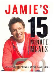 Jamie's 15-Minute Meals - Season 1