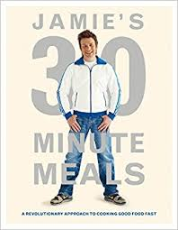 Watch Movie Jamie's 30 Minute Meals