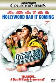 Watch Movie Jay and Silent Bob Strike Back
