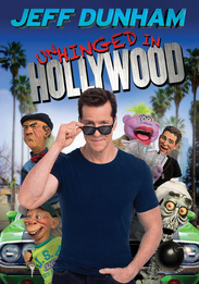 Watch Movie Jeff Dunham Unhinged in Hollywood
