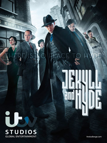 Watch Movie Jekyll & Hyde - Season 1