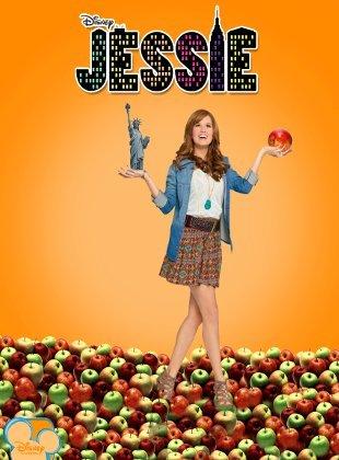 Watch Movie Jessie - Season 4