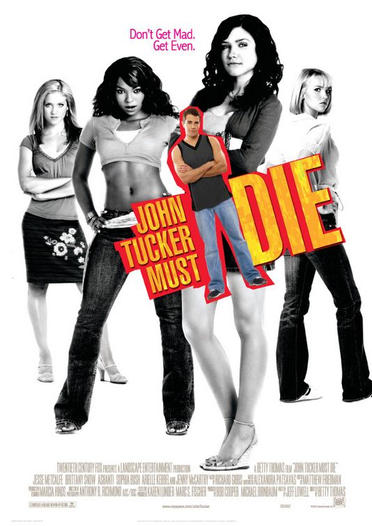 Watch Movie John Tucker Must Die