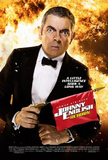 Watch Movie Johnny English Reborn