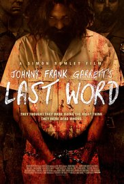 Watch Movie Johnny Frank Garrett's Last Word