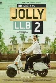 Watch Movie Jolly LLB 2