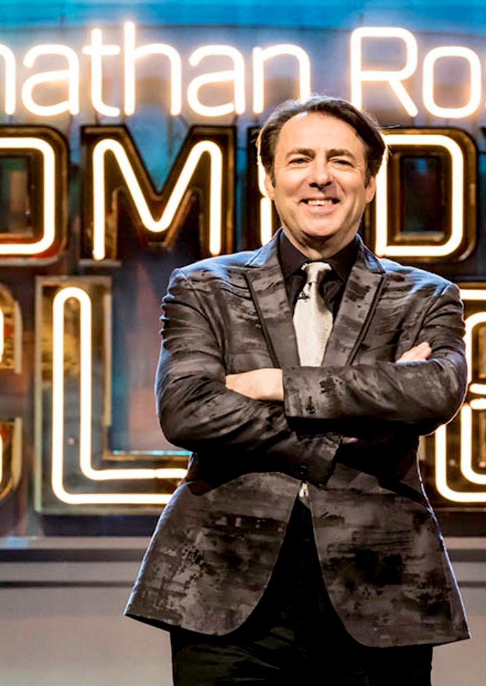 Jonathan Ross' Comedy Club - Season 1