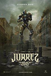 Watch Movie Juarez 2045