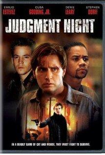 Watch Movie Judgement Night