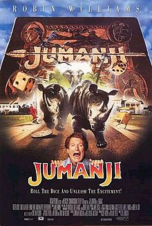 Watch Movie Jumanji
