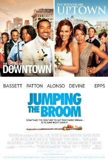 Watch Movie Jumping The Broom