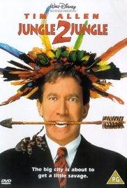 Watch Movie Jungle 2 Jungle
