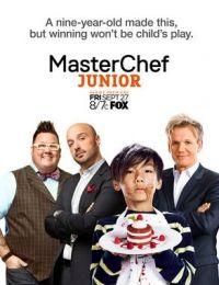Watch Movie Junior MasterChef Australia - Season 3