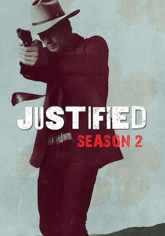 Watch Movie Justified - Season 2