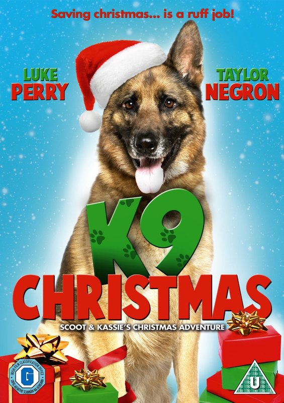 Watch Movie K-9 Adventures: A Christmas Tale
