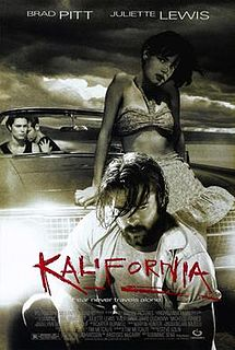 Watch Movie Kalifornia
