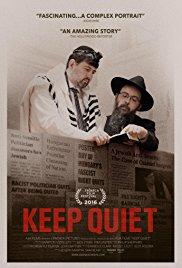 Watch Movie Keep Quiet