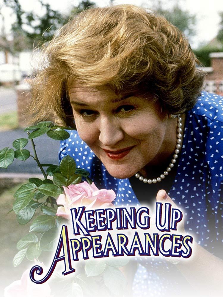 Watch Movie Keeping Up Appearances - Season 2