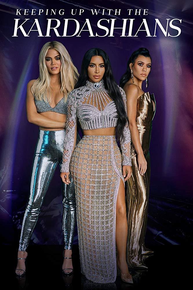 Watch Movie Keeping Up with the Kardashians - Season 17