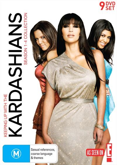 Watch Movie Keeping Up with the Kardashians - Season 5