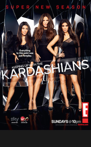 Watch Movie Keeping Up with the Kardashians - Season 6