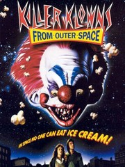 Watch Movie Killer Klowns from Outer Space