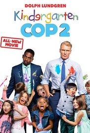 Watch Movie Kindergarten Cop 2