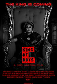 Watch Movie King of Boys