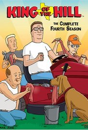 Watch Movie King of the Hill - Season 4