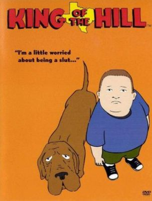 Watch Movie King of the Hill - Season 8