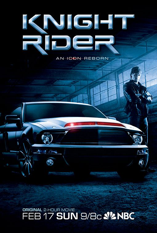 Watch Movie Knight Rider (2008) - Season 1