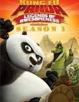 Watch Movie Kung Fu Panda: Legends of Awesomeness - Season 2