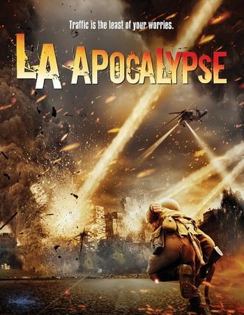 Watch Movie LA Apocalypse