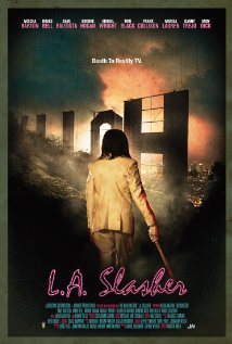 Watch Movie L.A. Slasher