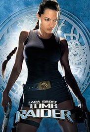 Watch Movie Lara Croft: Tomb Raider