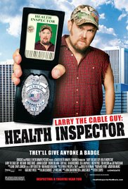 Watch Movie Larry the Cable Guy: Health Inspector