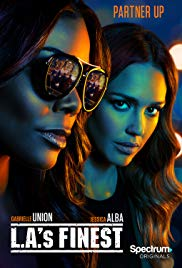 Watch Movie L.A.'s Finest - Season 1