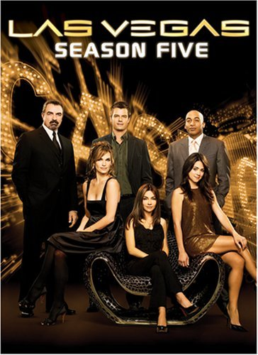Watch Movie Las Vegas - Season 3