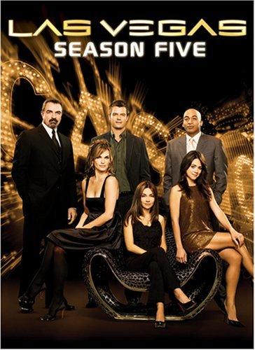 Watch Movie Las Vegas - Season 5