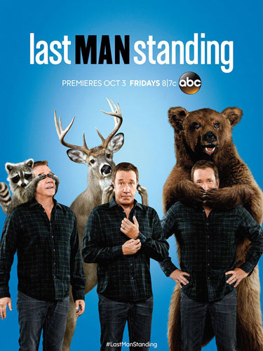 Watch Movie Last Man Standing - Season 4