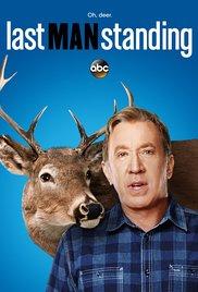Watch Movie Last Man Standing - Season 6