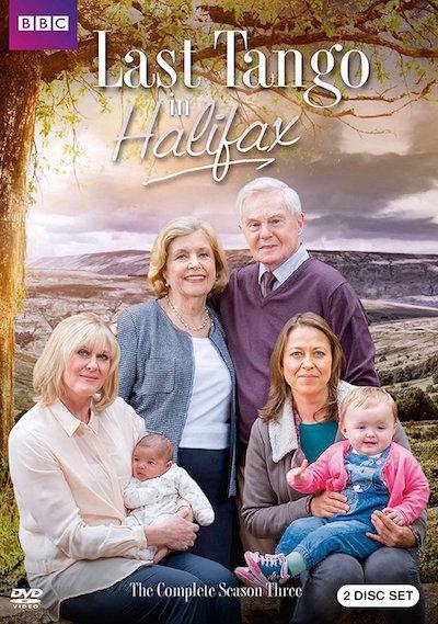 Watch Movie Last Tango In Halifax - Season 4