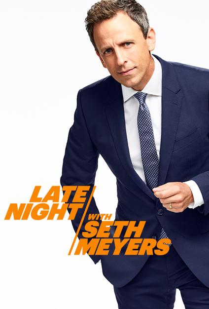 Watch Movie Late Night with Seth Meyers - Season 1