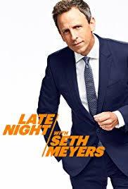 Watch Movie Late Night with Seth Meyers - Season 6