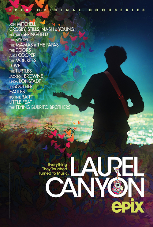 Watch Movie Laurel Canyon - Season 1