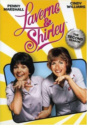 Watch Movie Laverne and Shirley - Season 2