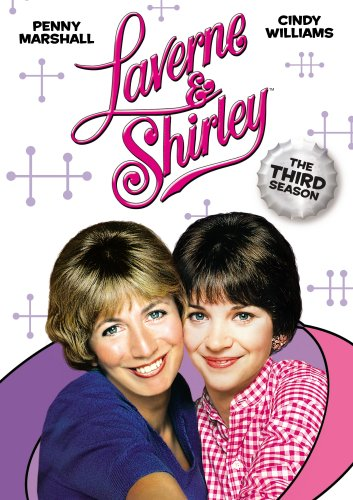 Watch Movie Laverne and Shirley - Season 3